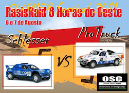 ResisRaid 6 horas do Oeste