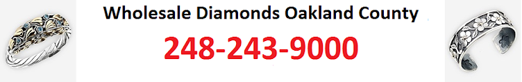 <center>Wholesale Diamonds Oakland County 248-243-9000</center>