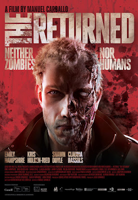 The Returned (poster USA)