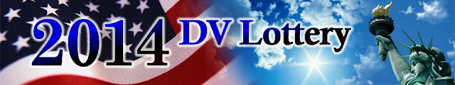 DV Lottery 2014 Results