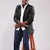 CELEBRITY LIFE: Actor Femi Adebayo Releases New Photos to Celebrate His Birthday!