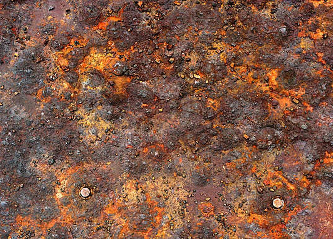 Как сделать метал высокого качества в раст 116