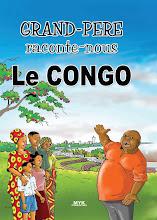 BD Grand-Père raconte-nous Le CONGO