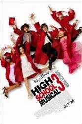 High school musical 3: La Graduación (2008)