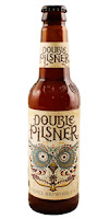 Double Pilsner bottle