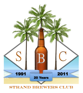 The Strand Brewers Club!