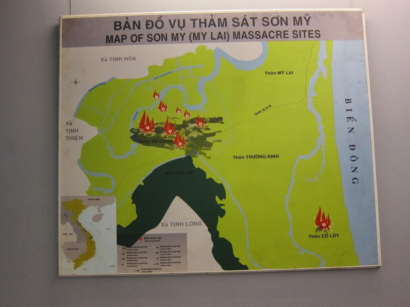 Reshaping the Vietnam Narrative