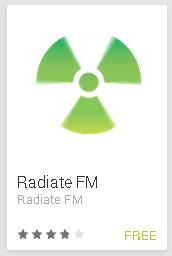 Radiate FM