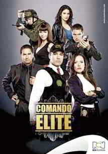 ver Comando Elite capitulo 61