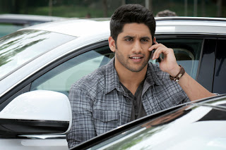 Naga Chaitanya Latest Stills in Manam Movie