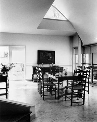 Historia de la arquitectura moderna robert venturi for Historia de la arquitectura moderna