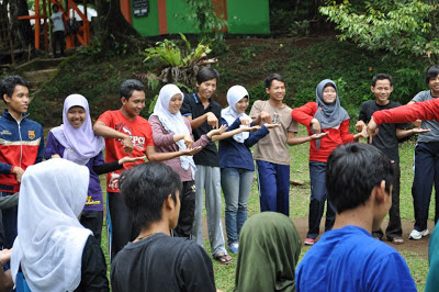 Games Outbound