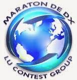 MARATON DE DX LU CONTEST GROUP