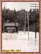 Banjir Besar tahun 1967.