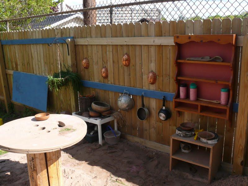 mud pie kitchen renovation - child central station
