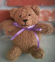http://www.knitpicks.com/patterns/Teddy_Bear__D55480220.html