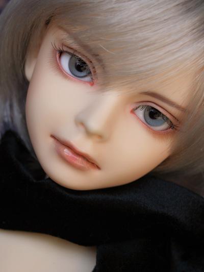 muñecas dollfies