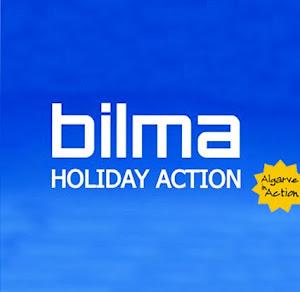 Bilma Holiday Action