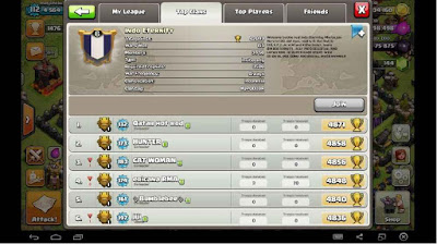 Indo Eternity Clan Indonesia