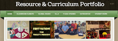 aboriginal resources, first nations resources, aboriginal perspective in the classroom