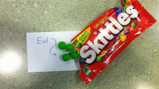 http://www.candyblog.net/blog/item/skittles_replace_lime_with_green_apple