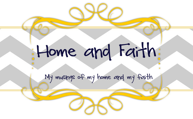 Home and Faith