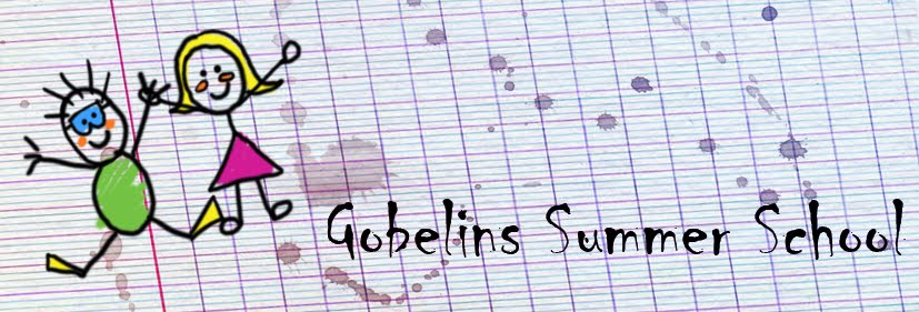 Gobelins Summer School