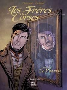 Les Frères corses (2 tomes)