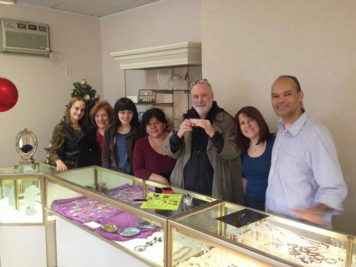 Boston area small press and poetry scene imperial jewelry for Michaels craft store daly city