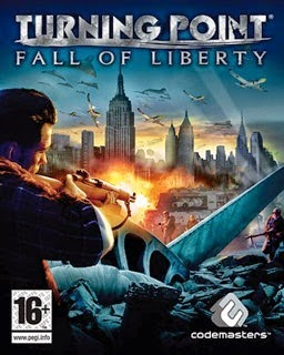 Turning Point For Fall Of Liberty Game Download