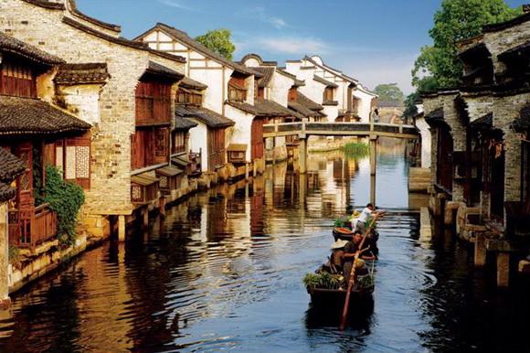 las 10 ciudades y villas de agua