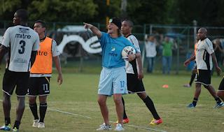 Deportivo Cali jugará un cuadrangular internacional