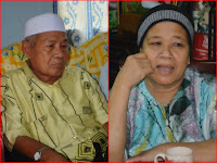 MY FATHER & MY MOTHER