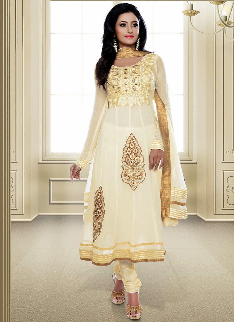 Latest Indian Anarkali Dresses Missy Lovesx3