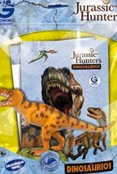 Jurassic Hunters - Promociones La Verdad de Murcia