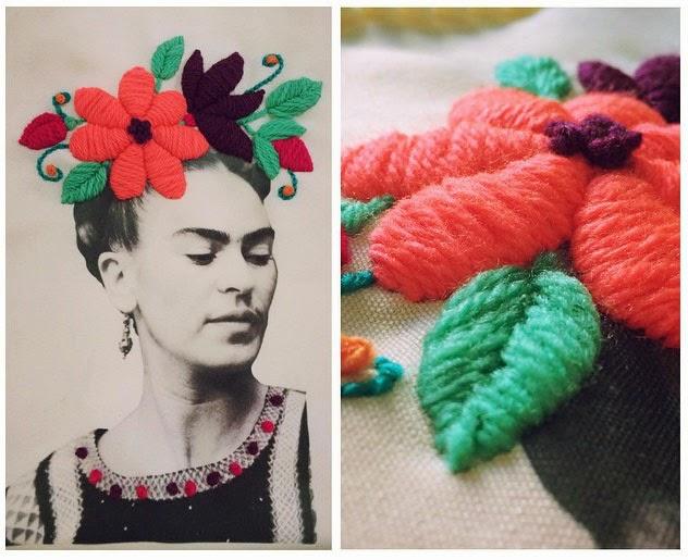 El sábado 30 será el día argentino en Duduá ya que por la tarde también nos visita una artista argentina Nayla Marc. Es diseñadora de Indumentaria por la