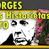INFORMES: Borges las historietas y yo