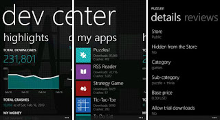 Aplikasi Windows Phone Terbaik