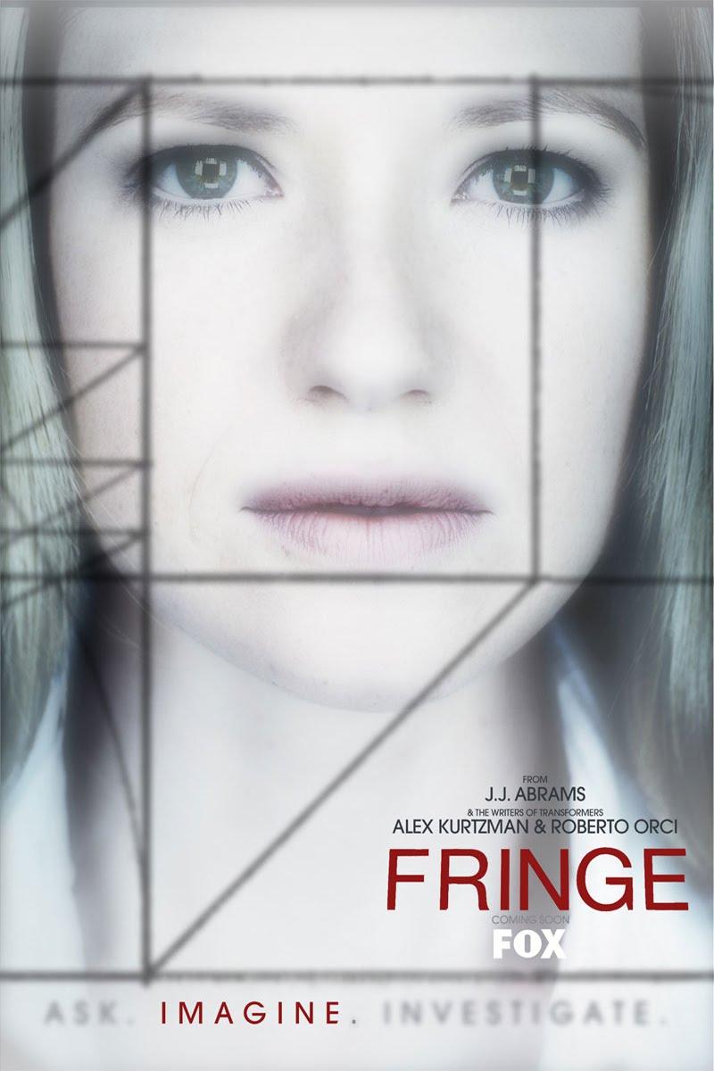 Fringe: Dos finales grabados para el final de temporada