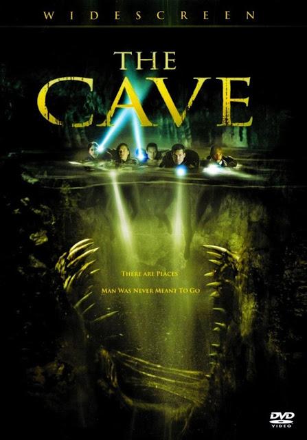 The Cave (2005) ถ้ำอสูรสังหาร | ดูหนังออนไลน์ HD | ดูหนังใหม่ๆชนโรง | ดูหนังฟรี | ดูซีรี่ย์ | ดูการ์ตูน