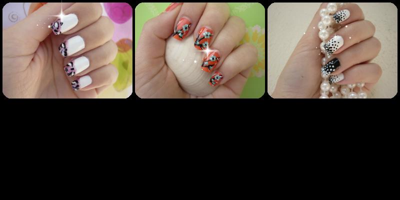 Nail art by Rachele       e non solo...