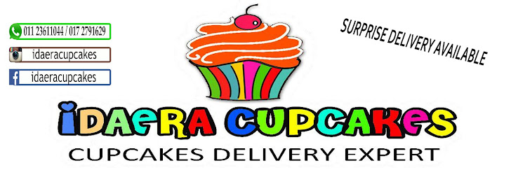 IdaEra Cupcakes & Cookies
