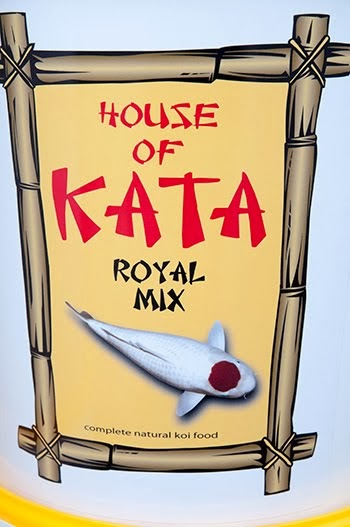 House Of Kata Royal mix
