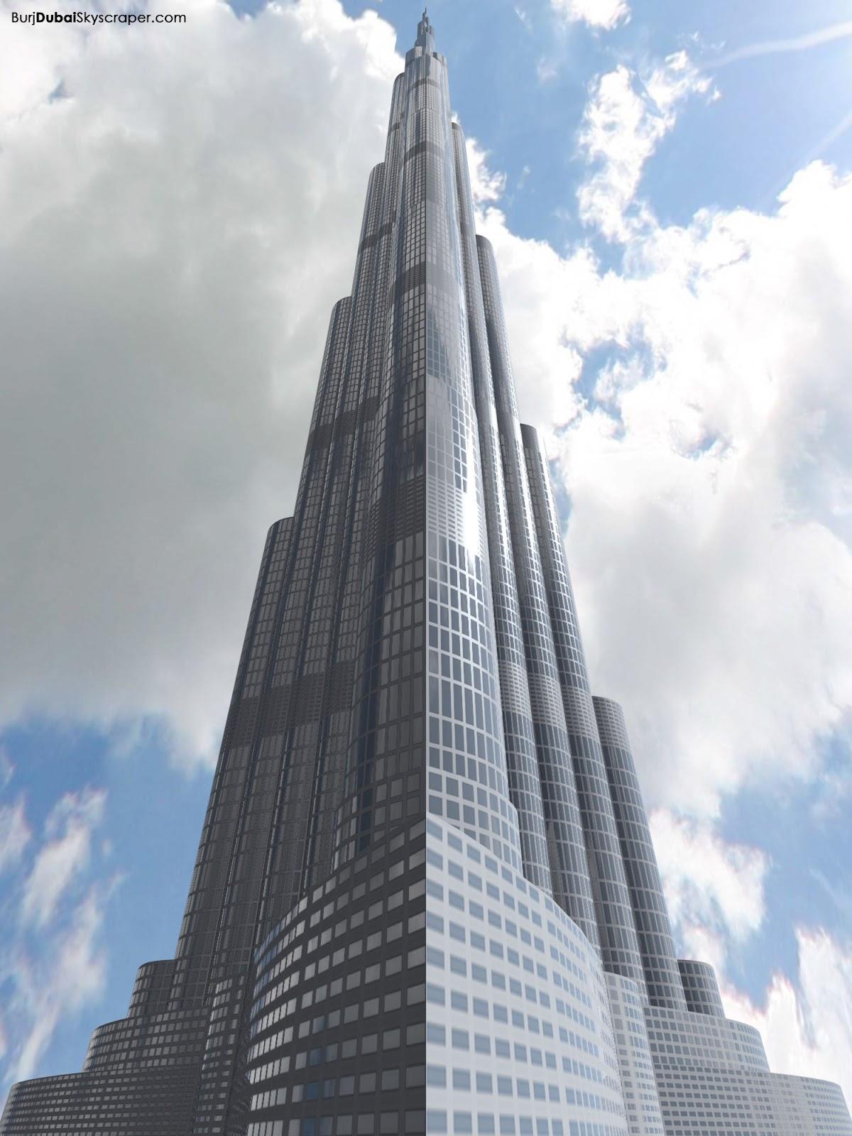 Building Materials: Famous Concrete Building Exemplars