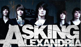 Sobre a banda Asking Alexandria