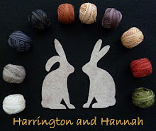 Harrington and Hannah BOM