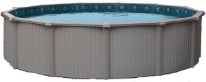 aluminum+pool How to Remove a Scrap Above Ground Swimming Pool (And Make $300)