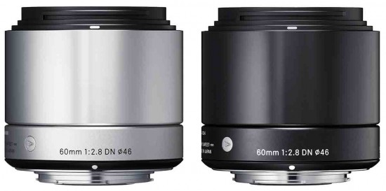 Sigma 60mm f/2.8 DN Precio y Disponibilidad, Sigma, Sigma 60mm, Sigma 60mm f/2.8