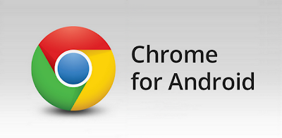 The stable version of Google Chrome for Android now available