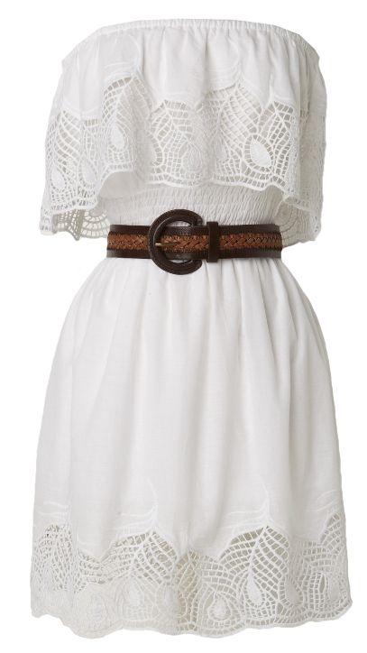 Amazingly Gorgeous Baby Phat Dress